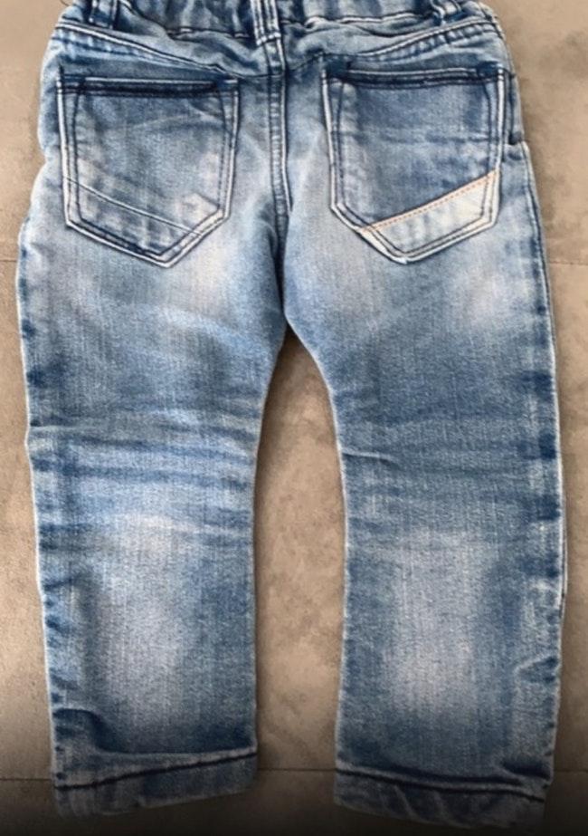 Jeans jean
