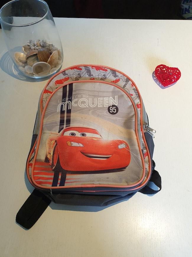 Petit sac à dos cars