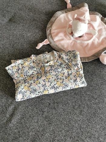 Pyjama en coton, 12 mois, verbaudet