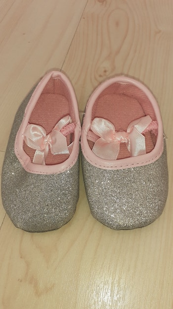 Ballerine bébé fille 6 mois