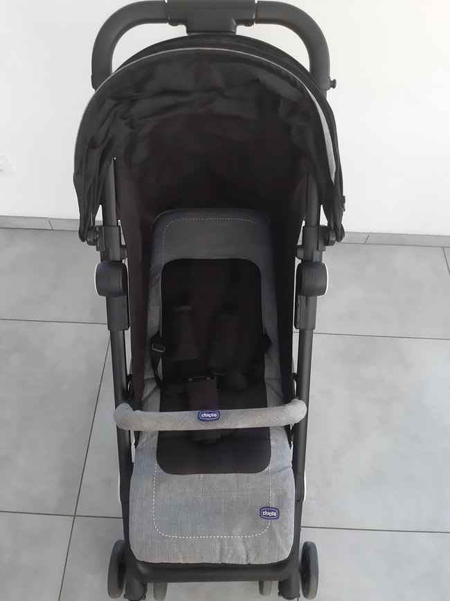 Poussette canne Chicco miinimo 2