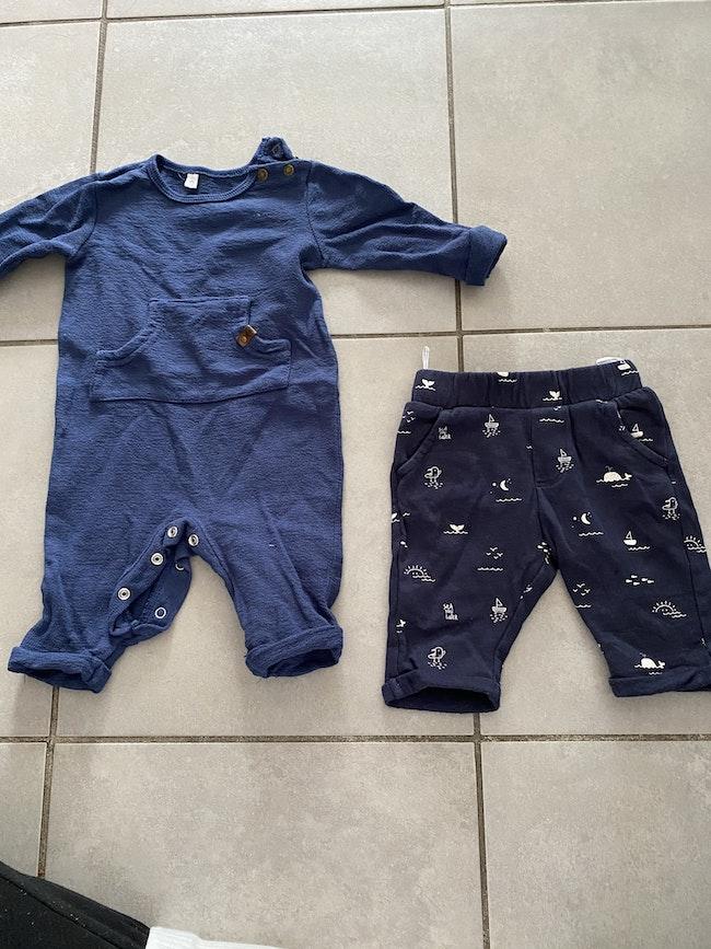 Vêtements garçons s