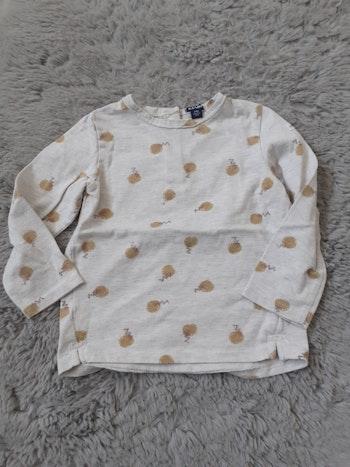Tshirt longue manche