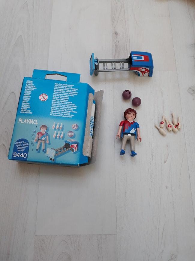 Playmobil 9440