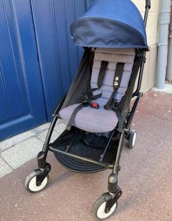 Poussette Babyzen YOYO + avec pack naissance