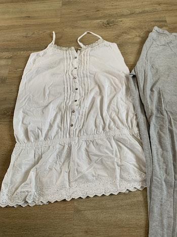 Pyjama de maternité Colline