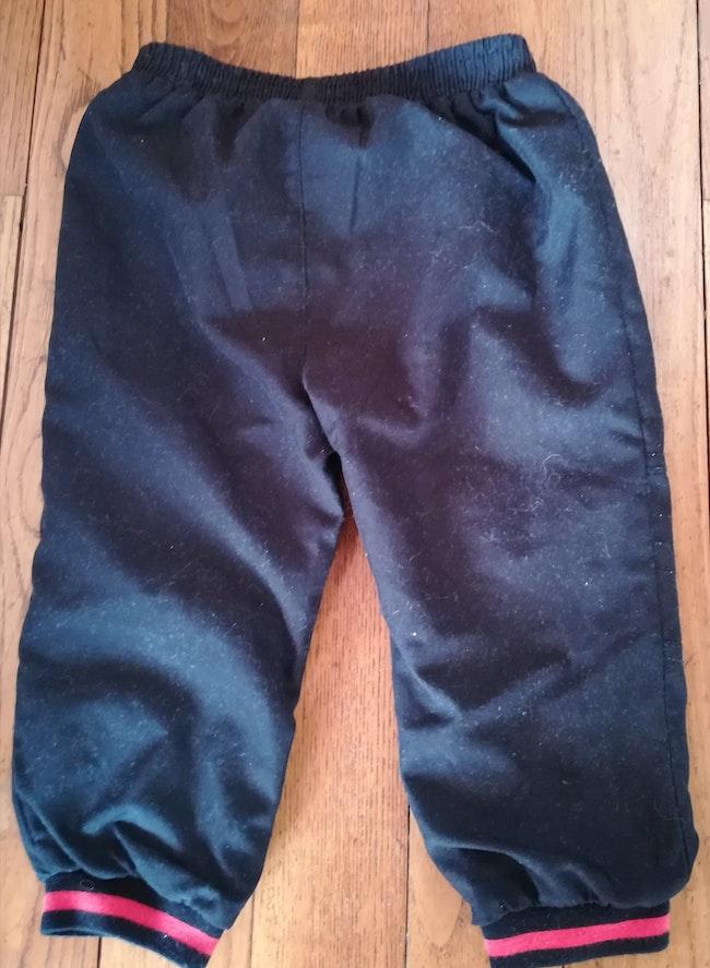 Pantalon de jogging 18 mois