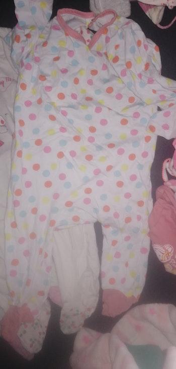3 pyjamas
