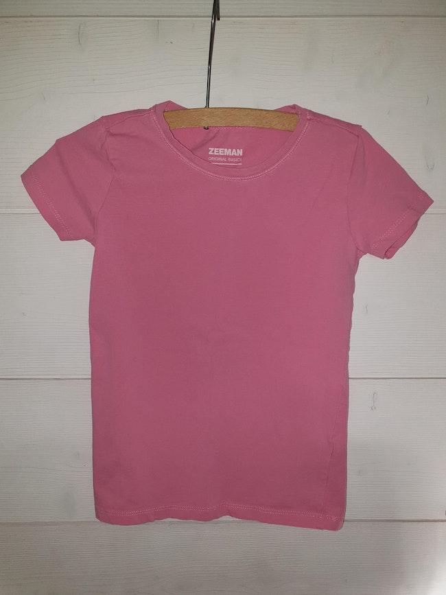 T-shirt 6-8ans