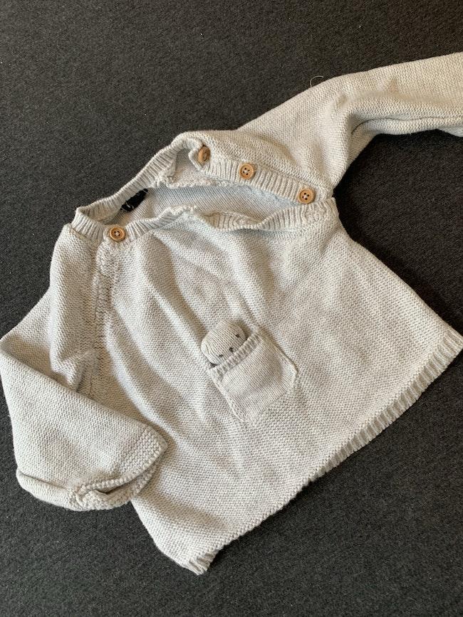 Pull bébé