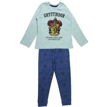 Pyjama harry Potter bleu 6 ans