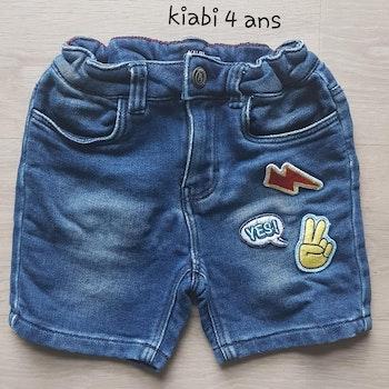Short kiabi