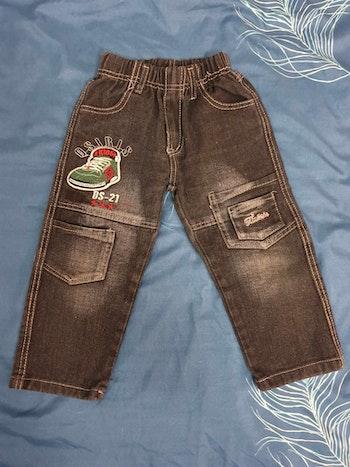 Jeans 4 ans