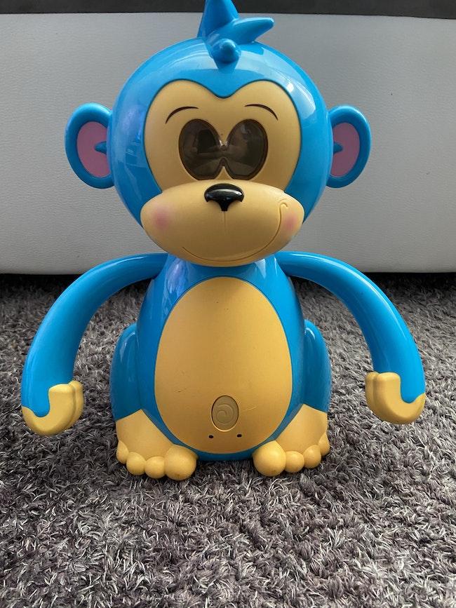 Maloo le singe