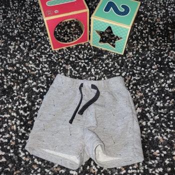 Short coton kiaibi 9 mois
