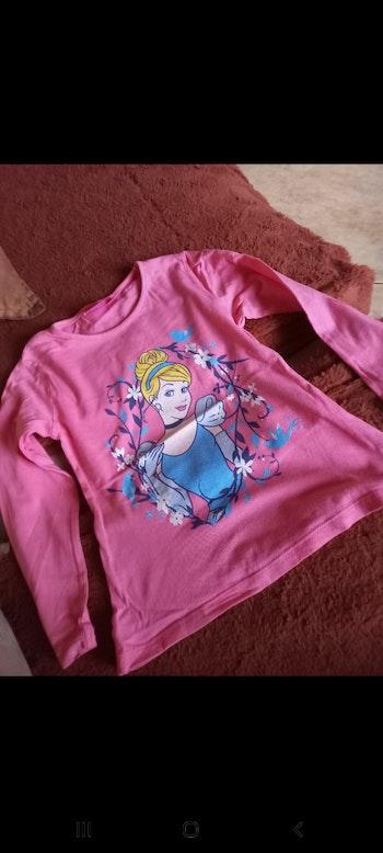 Maillot princesse