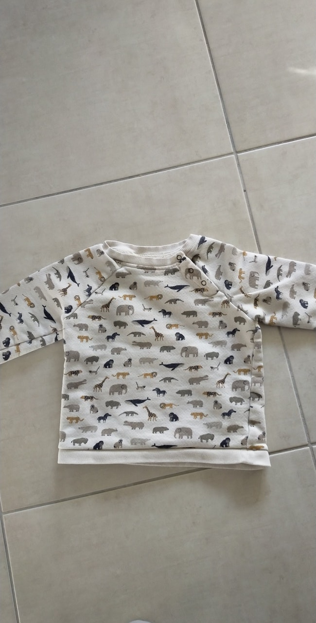 Pull animaux
