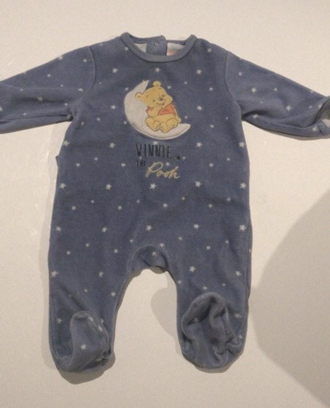 Pyjama 3mois
