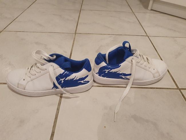 Vetement chaussure