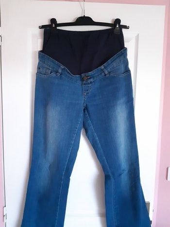Pantalon maternité 42