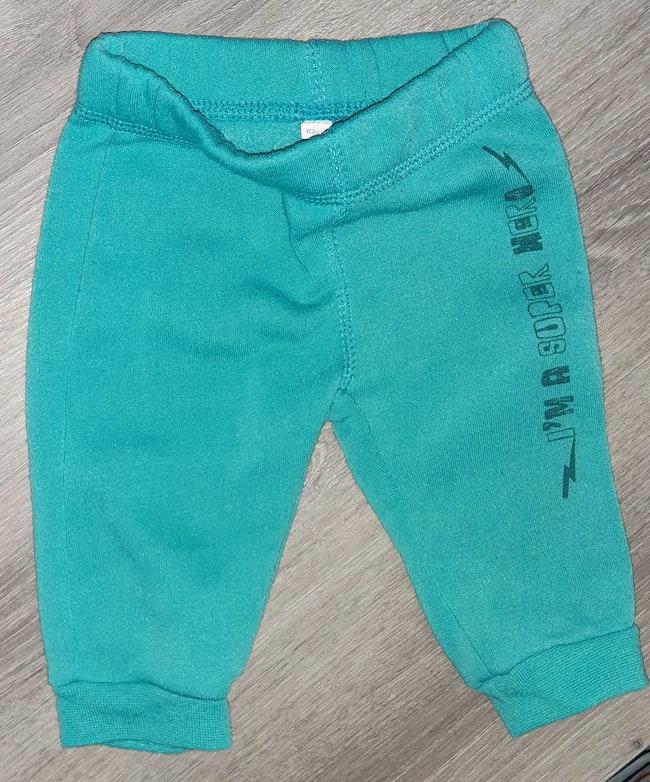 Pantalons 3 mois garçon