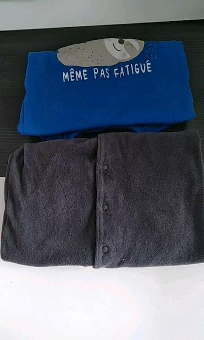 Pyjamas X2