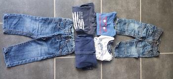 Lot vêtement 6 mois