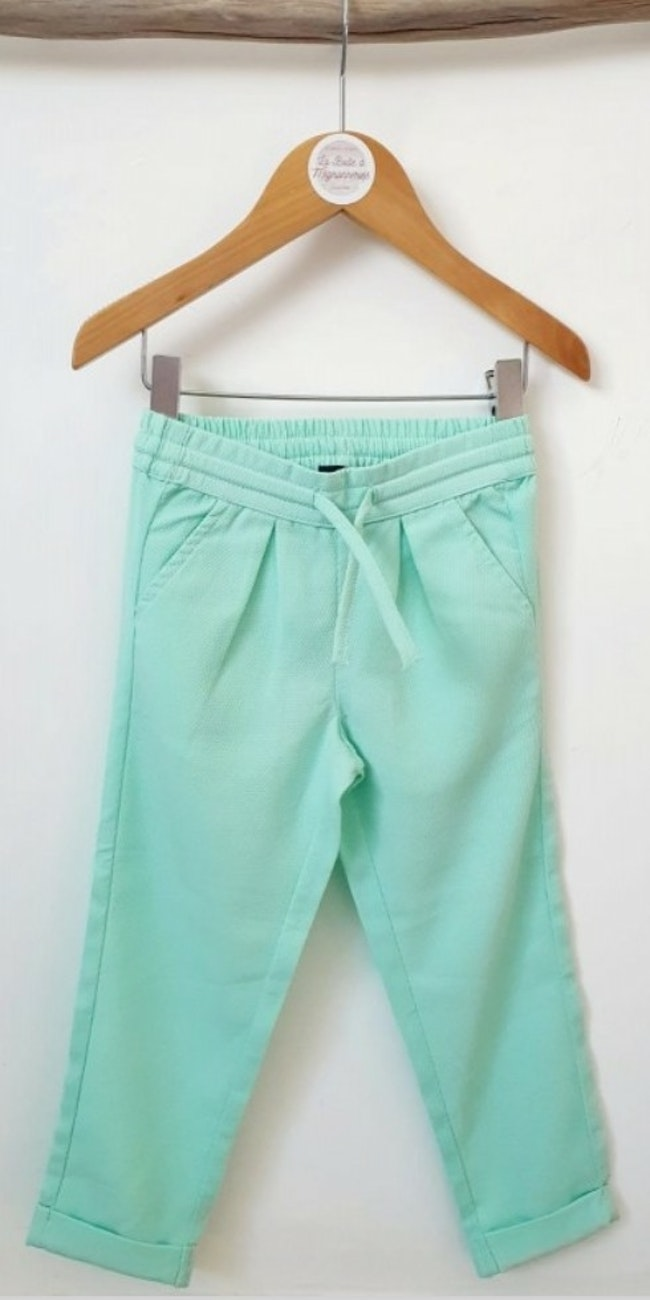 Pantalon Fin - 3 ans