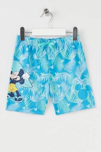 Short de bain Mickey 6 ans