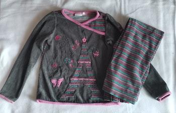Pyjama 6 ans 2 pièces Disney
