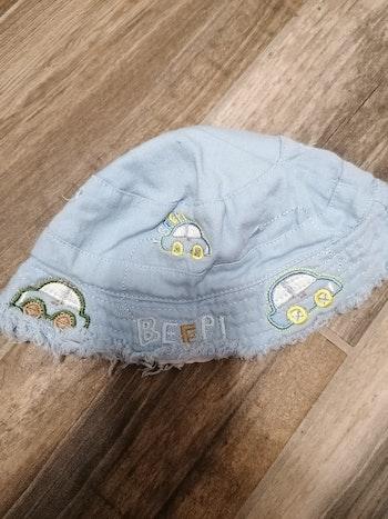 Chapeau garçon taille 0-6 mois