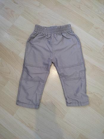Pantalon garçon 2 ans