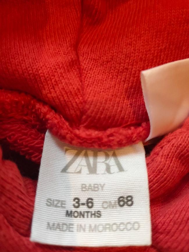 Pull Zara