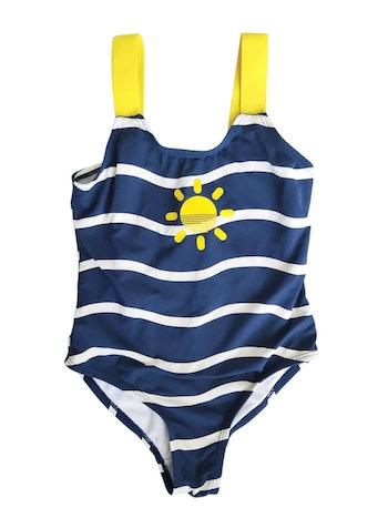 6 ans fille maillot de bain okaidi