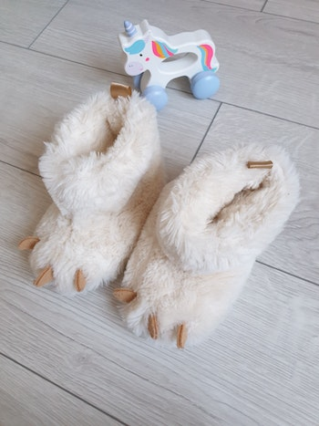 Chaussons taille 22