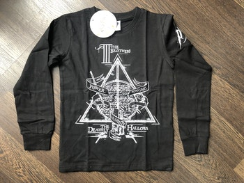 T shirt Harry Potter 12 ans