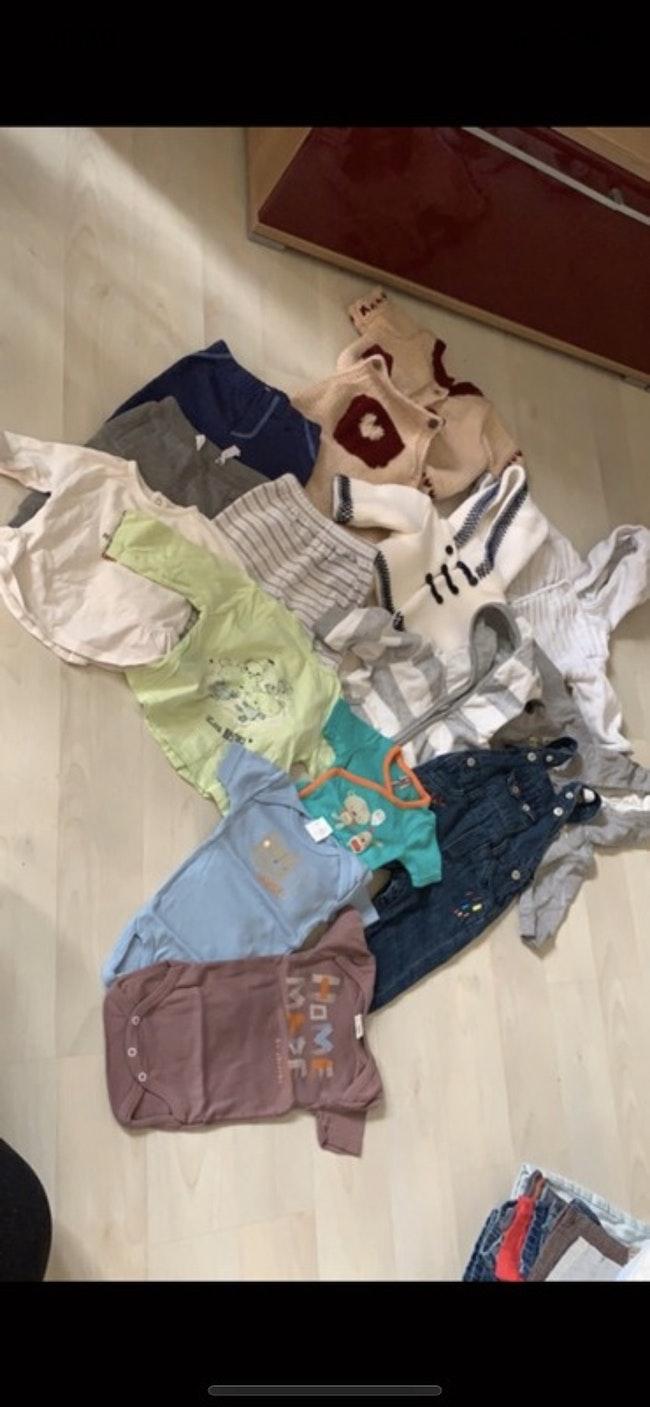 Vêtements 3 mois