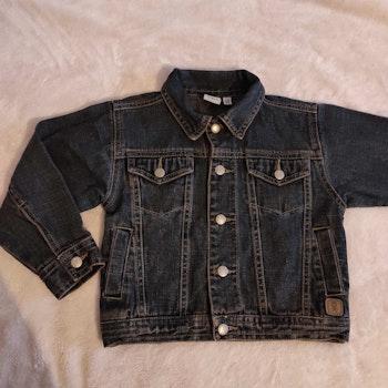 Veste en jeans Okaïdi