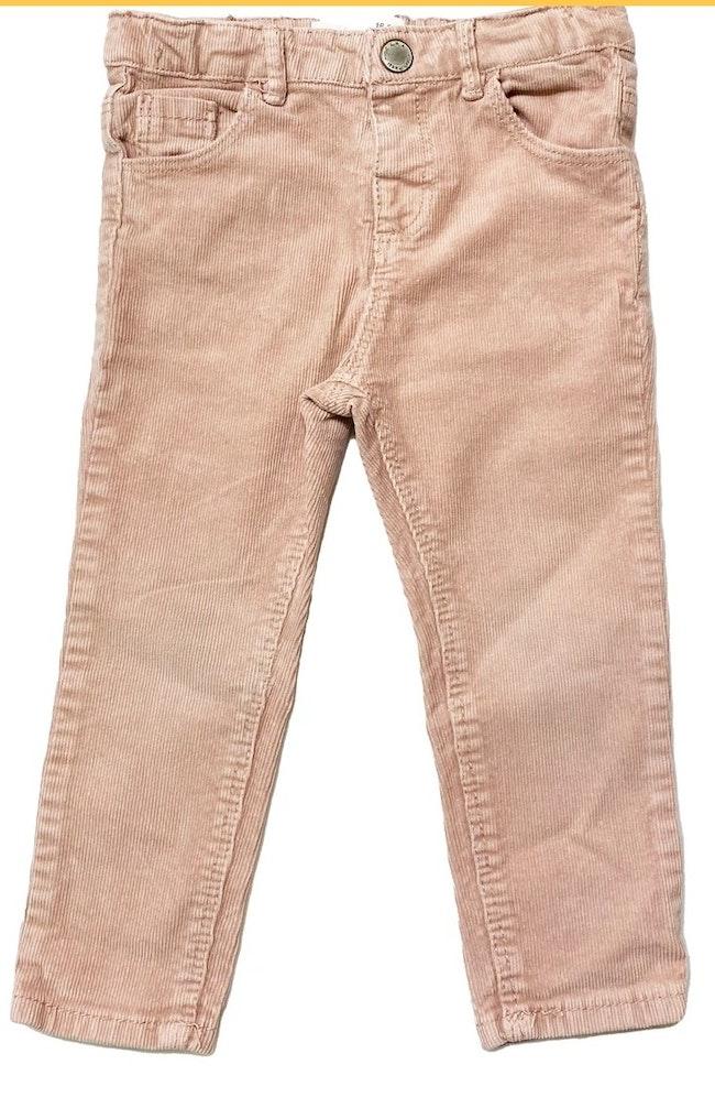 Pantalon rose 18 mois