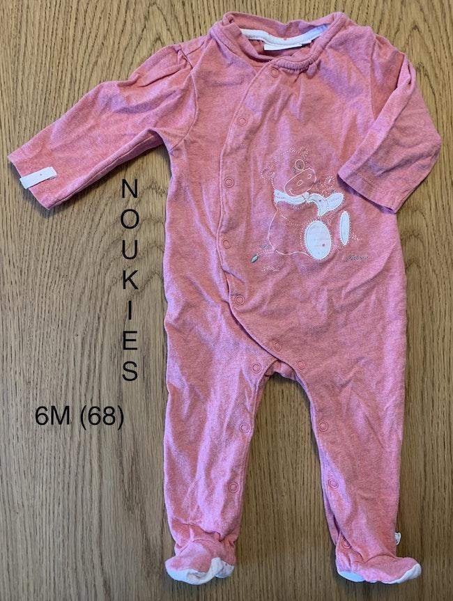 Noukies / pyjama / 6 mois