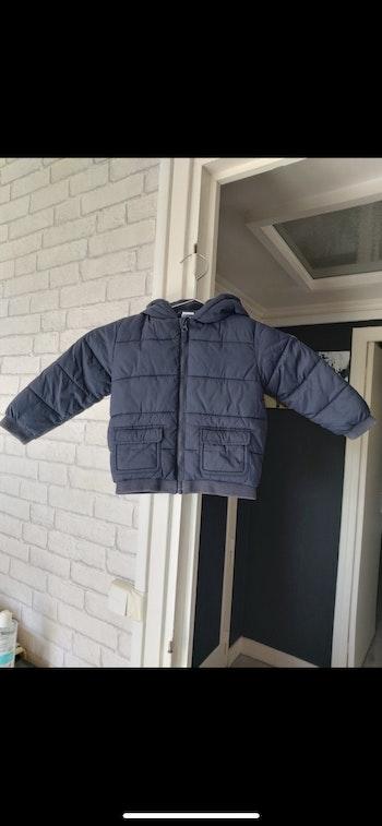 Manteau Petit Bateau taille 24 mois