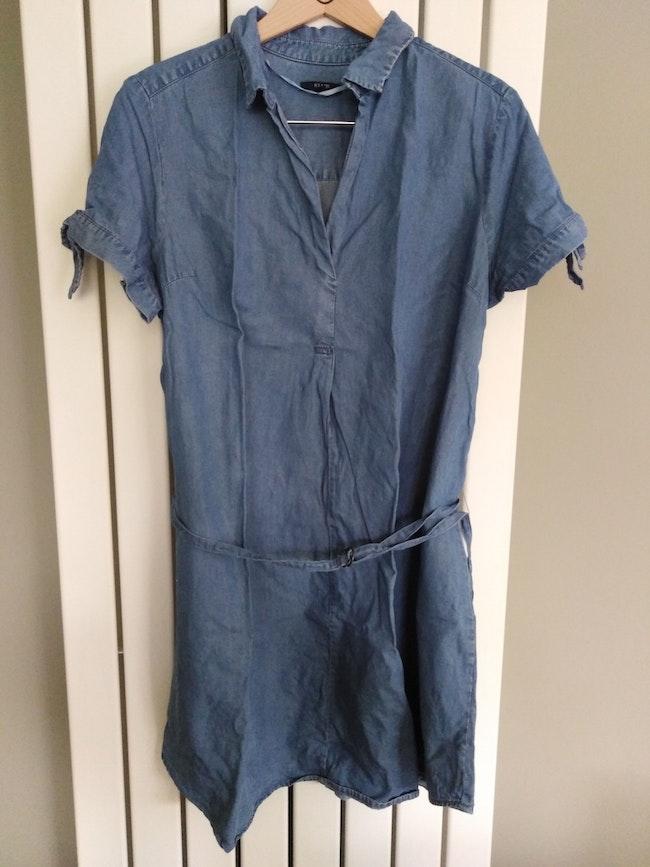 Robe tunique de grossesse