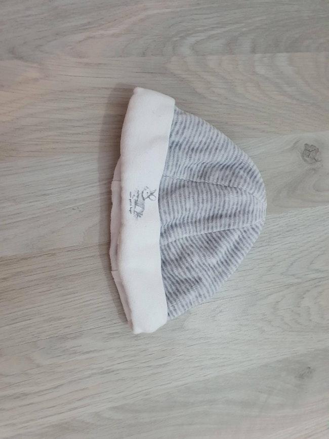 Bonnet naissance