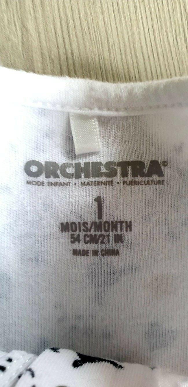 Pyjama Orchestra