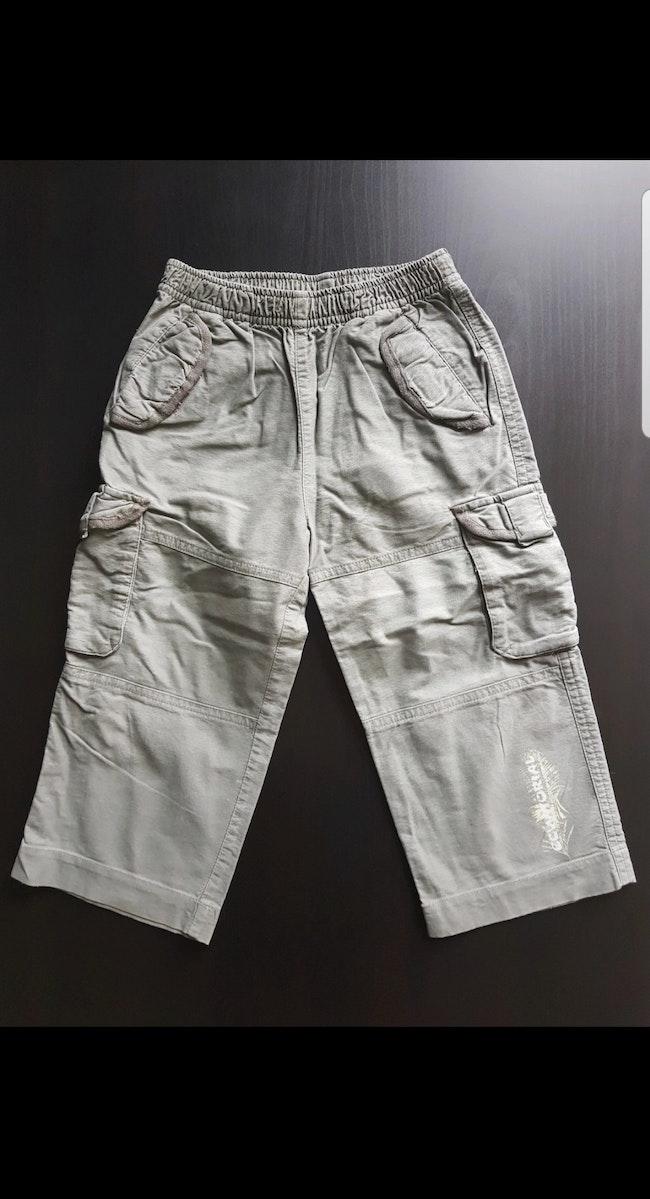 Pantalon enfant fille 3 ans