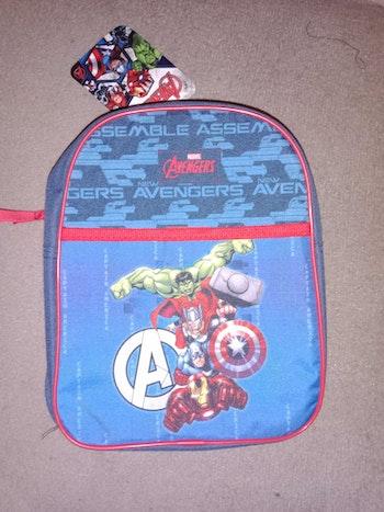 Sac à dos Avengers Marvel