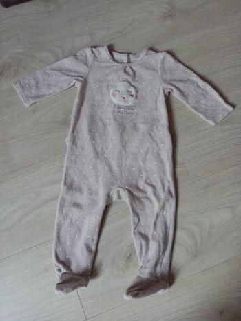 Pyjama 12 mois Tape à l'Oeil