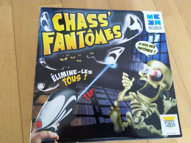 Chass Fantômes
