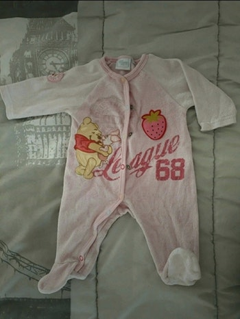 Pyjama 1 mois disney