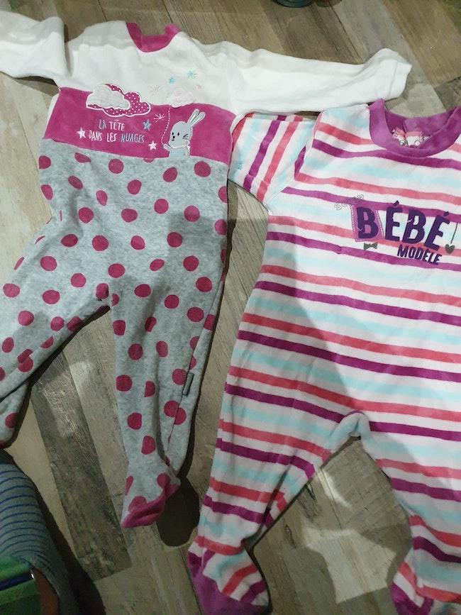 Pyjama absorba